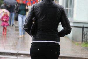 Дождь фото