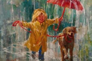 Сон о дожде