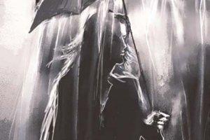 Девушка-дождь