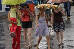 Размышления о дожде