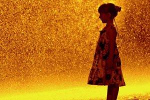 Золотой дождь: значения и ассоциации