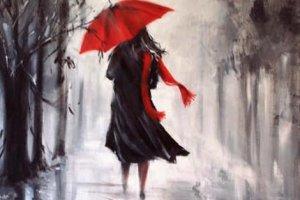 Холодный дождь