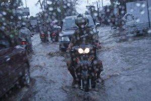 Интересные факты о дожде в тропиках