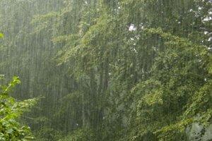 Дождь в фольклоре