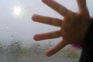 Радоваться дождю как ребенок