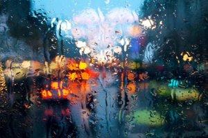 Разные песни про дождь