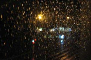 О чем расскажет звук дождя