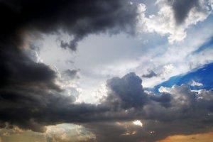Сухой дождь  как уникальное явление пустыни