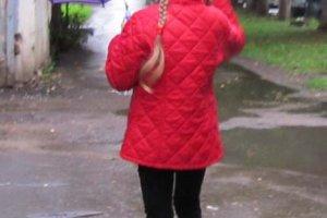 Это был поцелуй дождя