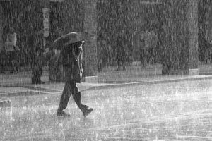 9 необычных фактов про дождь