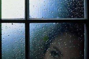 Дождь моросит на Святки