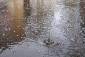 Как подготовить художественное описание дождя