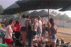 Были ли дожди на Дальнем Востоке?