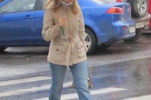 Девушка дождь и мужчины