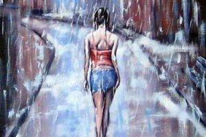 Я зову дождь