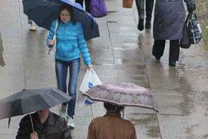 Любите ли вы дождь?