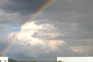 О классификации дождей (околонаучная псевдо исследовательская статья)