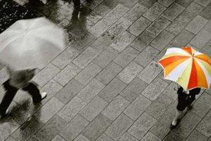 Как влияет дождь на характер человека
