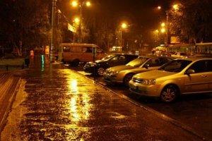 Сказочка для дочки А по темным улицам гуляет дождь