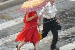 Любовь и Дождь (романтическая сказка для взрослых)