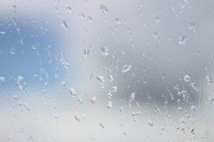 О чем говорит дождь