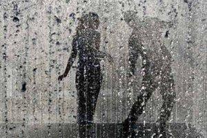 Песни про дождь и Лерка