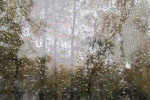 Дождливый город «Где дождь»
