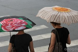 Дожди. Ноктюрны… Полонезы…