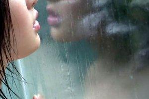 Полезно послушать дождь