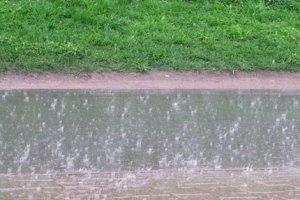 Причины дождя
