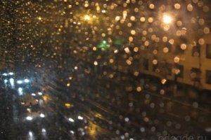 8 значимых упоминаний о дожде в произведениях