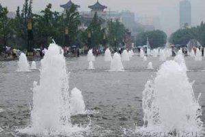 О китайском дожде