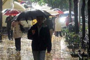 Популярные песни про дождь