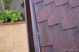 Стучит дождь по крышам