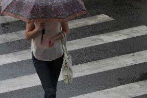 Когда собирается дождь