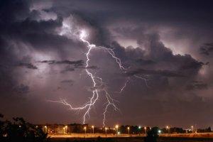 Манна небесная или наказание вместе с дождем