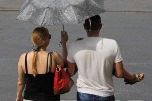 Времена года на Планете дождей