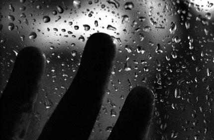Разговор с дождем