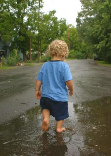 про дождик