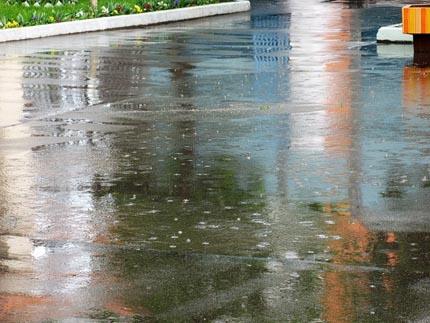 мелодия дождя
