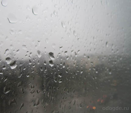 Стать дождем