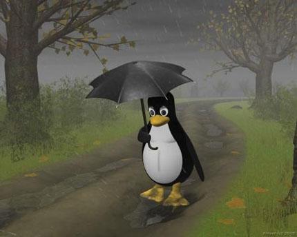 сказка про дождь