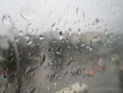 Сказка про дождик