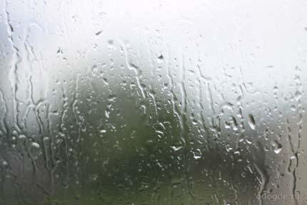 под шум дождя за окном